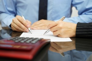 Small Business Agreements